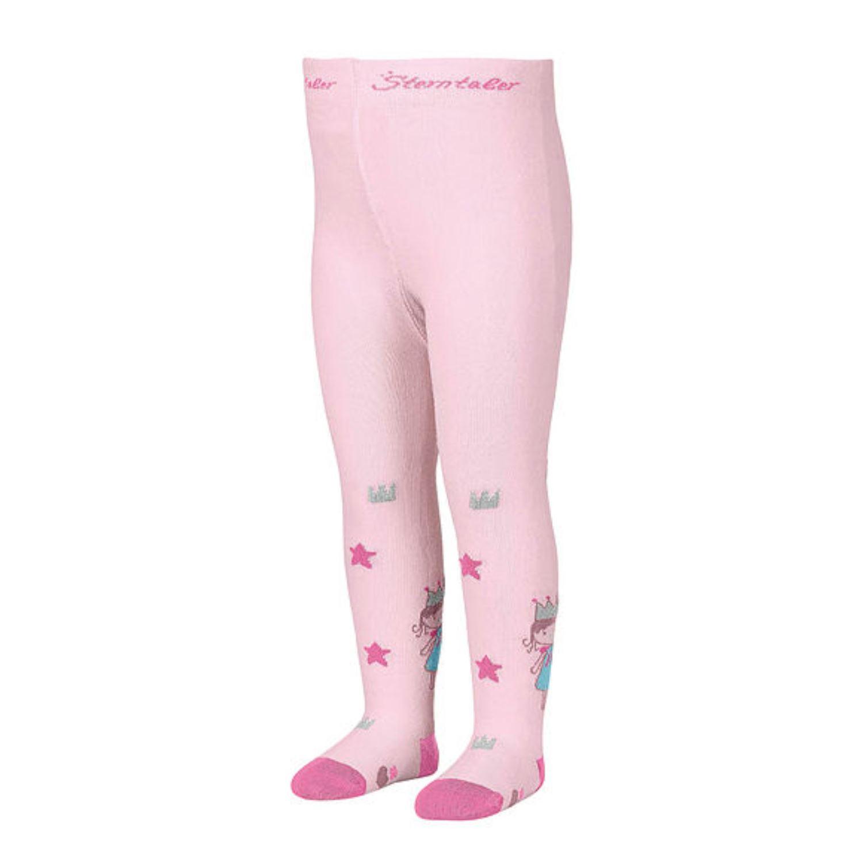 8 Mädchen Strumpfhosen Strumpfhose Größe Rosa Pink Größe 80 86 92 98 104 116