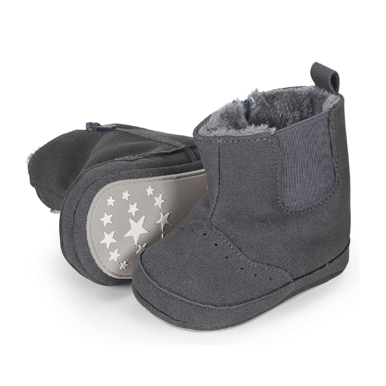 Sterntaler Baby Schuhe Winterschuhe Jungen Mädchen Stiefel
